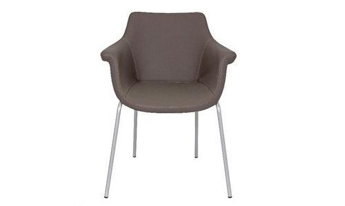 Krzesło konferencyjne Kaika