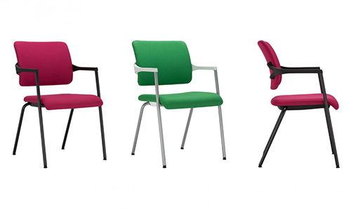 Krzesło konferencyjne 2me