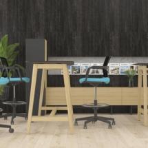 High-swivel-chairs-low-back-WIND-meeting-room1-Nova-Wood-high-table-