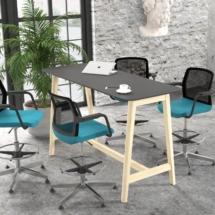 high-swivel-chairs-low-back-WIND-high-table-NOVA-WOOD-1