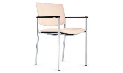 Krzesło konferencyjne Zen