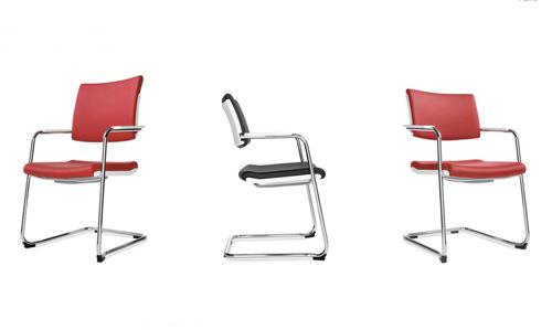 Krzesło konferencyjne Belite