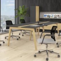 Task-chairs-WIND-VISITOR-meeting-room6-Nova-Wood-meeting-table-
