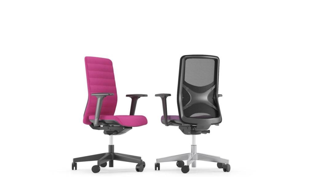 Krzesło biurowe WIND
